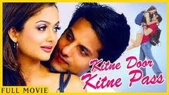 Kitne Door Kitne Paas (2002) | Fardeen Khan, Amrita Arora | Romantic Full Hindi Movie