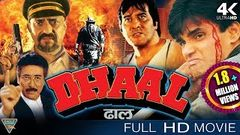 Dhaal Hindi Full Length Movie Vinod Khanna Sunil Shetty Amrish Puri Danny Denzongpa Gautami