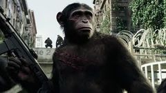 Dawn of the Planet of the Apes Full Movie 2014 Gary Oldman, Keri Russell, Andy Serkis