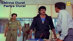 Chinna Durai Periya Durai 1987: Full Tamil Movie
