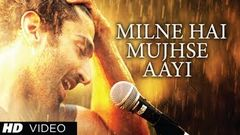 Milne Hai Mujhse Aayi (Official Video Song) Aashiqui 2 (Latest Hindi Movie Song 2013)