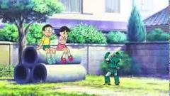 Doraemon and Nobita In Steel Troops IN HINDI by toons house