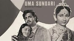 ఉమా సుందరి | UMA SUNDARI TELGUGU FULL MOVIE