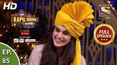 The Kapil Sharma Show - Season 2 - Ep 85 - Full Episode - 26th October, 2019