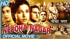 Neecha Nagar 1946 Old Hindi Full Movie | Rafiq Anwar, Kamini Kaushal | Bollywood Old Classic Movies