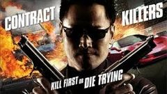 Contract Killers 2014 Full HD - action movies 2014 full movie english hollywood