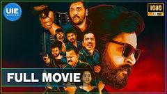 Bodhai Yeri Budhi Maari Tamil Full Movie | Dheeraj | Pradaini Surva | Radha Ravi | UIE Movies