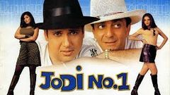 Jodi No 1 - Govinda | Sanjay Dutt | Twinkle Khanna | Monica Bedi | Hindi Movies Full Movie