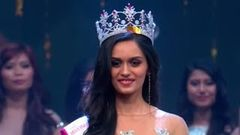 fbb Colors Femina Miss India 2017 Grand Finale