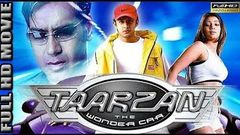 TAARZAN THE WONDER CAR FULL MOVIE IN HINDI HD720P