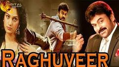 Raghuveer | Hindi Dubbed South Movie | New HD Film | Chiranjeevi | HD Video