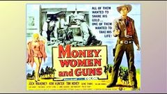 Cowboy and indian western movies - 100 Rifles full movie - popular western movies full length