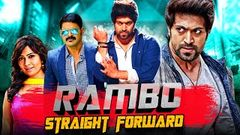 Rambo Straight Forward (Santhu Straight Forward) 2018 Hindi Dubbed Full Movie | Yash Radhika Pandit
