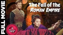 The Fall of the Roman Empire | Hollywood Movie | Sophia Loren Stephen Boyd