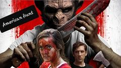 Horror movie American Hunt 2019 full movie BluRay