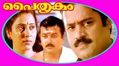 Paithrukam 1993: Full Length Malayalam Movie
