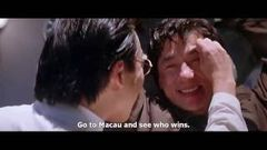 Jackie Chan& 039;s Twin Dragons [Full Movie - English Sub ]