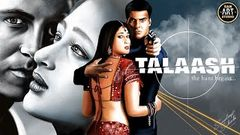 TALAASH The Hunt Begins 2003 | Akshay Kumar | Kareena Kapoor | Digital Art | Procreate Tutorial