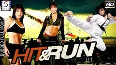 Hit And Run l (2016) Hollywood Film Dubbed In Hindi Full Movie HD