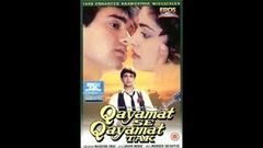 Qayamat Se Qayamat Tak 1988 Full Hindi Movie | Aamir Khan, Juhi Chawla, Goga Kapoor, Dalip Tahil