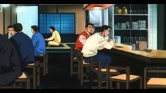 Initial D Third Stage The Movie FULL ENGLISH AUDIO VERSION 1H 44M AGENT UHMW