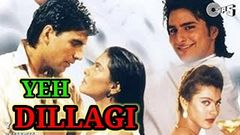Yeh Dillagi 1994 full hd movie story explain & all latest movie