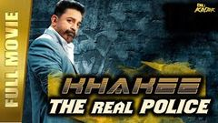 Khakee The Real Police - New Full Hindi Movie | Kamal Haasan, Prakash Raj, Trisha, Kishore | Full HD