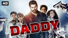 DADDY 2020 New South Indian Hindi Dubbed Full Movie in 2020 | Police Hindi Dubbed 2020 Full Movie