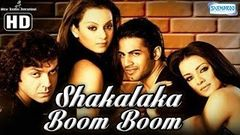 Boom - 2003 Full Indian Movie (Rated R) - With Subtitles