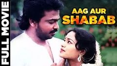 Aag Aur Shabab Full Movie | Hindi Full Movie | Hindi Movies