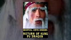 RETURN of the KUNG FU DRAGON (1976) - Full Movie