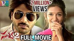 Satya 2 Telugu Full Movie | Sharwanand | Anaika Soti | Ram Gopal Varma