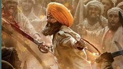 Kesari full Story |Bollywood Movie 2019 | 21 Sarfarosh Saragarhi 1897 | new Bollywood movie 2019