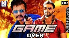 Game Over (2017) Telugu Film Dubbed Into Hindi Full Movie | Naga Chaitanya Kajal Aggarwal