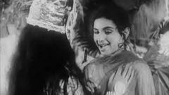 Khandan 1942 (खानदान 1942), , Noor Jehan, Manorama and Bhulam Mohd, , Old Hindi Movies, , Classical movies