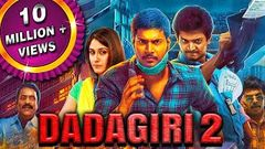 Dadagiri 2 (Maanagaram) 2019 New Hindi Dubbed Movie | Sundeep Kishan Regina Cassandra Sri