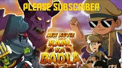 Little Singham The Movie : Kaal Ka Badla Full Movie In Hindi Dubbed | Discovery Kids HD