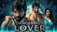 Dangerous Lover (Vaamanan) Action Blockbuster Hindi Dubbed Full Movie | Jai Rahman Priya