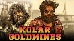 Kolar Goldmines 2018 South Indian Movies Dubbed In Hindi Full Movie | Yash Radhika Pandit