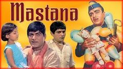 Mastana {HD} - Comedy Movies - Mehmood - Padmini - Bharathi - Hindi Full Movie