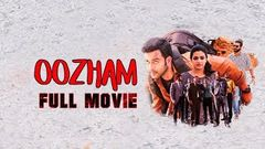 Oozham - It& 039;s Just A Matter Of Time | Hindi Dubbed Full Movie | Prithviraj Sukumaran | Divya Pillai