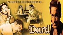 Babul Hindi Full Movie HD | Dilip Kumar, Munawar Sultana, Nargis | Eagle Hindi Movies