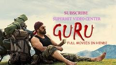 GURU 2018 new South India movies 2018 venkatesh and Ritika singh south india movie in hindi