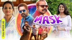 Malayalam New 2019 Full Movie | MASK | HD| Ft.Chemban Vinod, Shine Tom Chacko