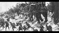 Inidia& 039;s Martial Race Thevar caste History in Tamil