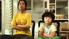 Full Korean Movie - Baby And Me [Eng Sub] Best Comedy