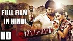 Mr & Mrs Ramachari (2016) New Full Movie In Hindi | Rocking Star Yash & Radhika Pandit | ADMD