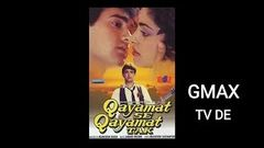 Qayamat Se Qayamat Tak 1988 Hindi Movie DVDrip Eng Subs