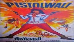Pistolwali - Latest South Dubbed Action Thriller HD Hindi Movie 2017
