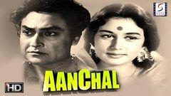 Aanchal - Ashok Kumar, Nirupa Roy - Super Hit B&W Movie - HD